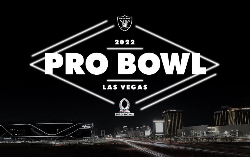 2022 Pro Bowl Awarded to Las Vegas