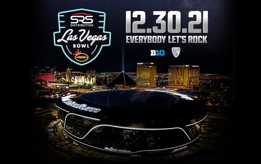 2021 Las Vegas Bowl