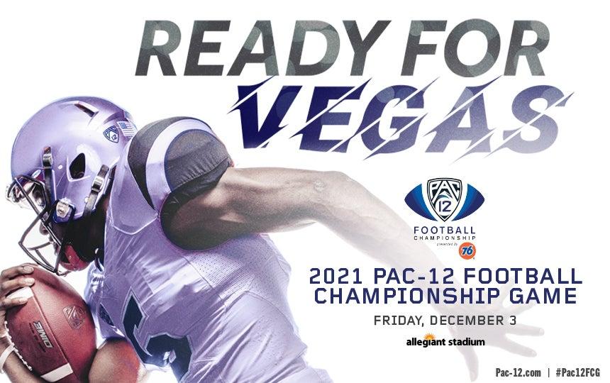 2021 Pac-12 Football Championship Game