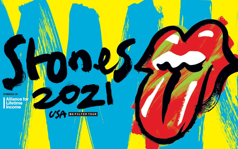 More Info for Rolling Stones No Filter Tour