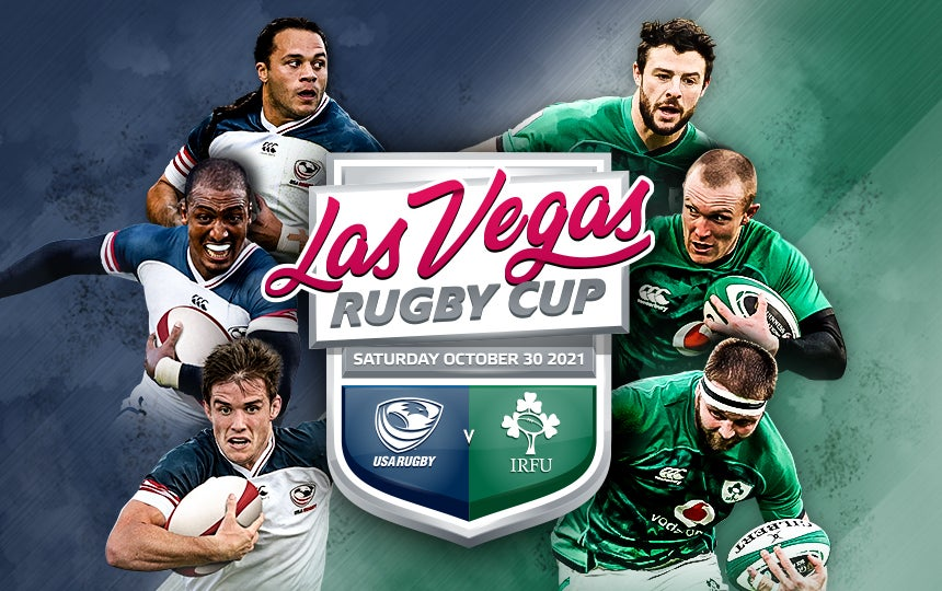 CANCELED: Las Vegas Rugby Cup