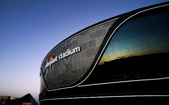 More Info for Allegiant Stadium, Operated by ASM Global, Home of the Las Vegas Raiders Redefines Corporate and Private Events in Las Vegas