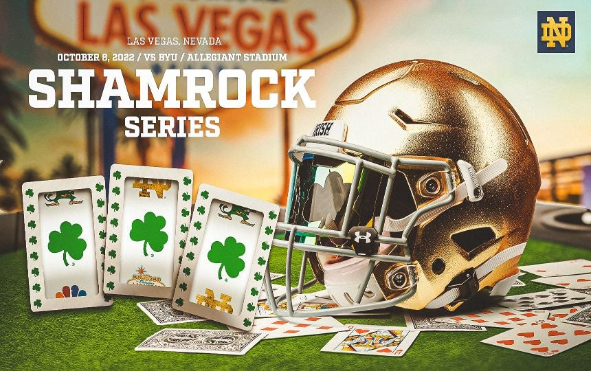 Shamrock Series