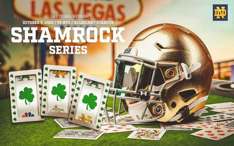 More Info for Shamrock Series