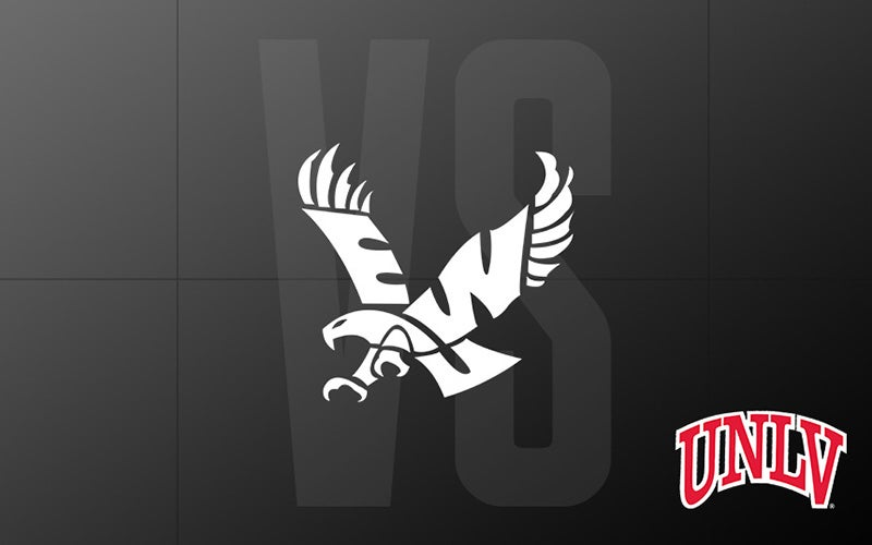 More Info for UNLV Rebels vs. Eastern Washington Eagles