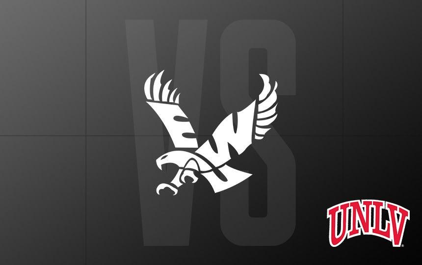 UNLV Rebels vs. Eastern Washington Eagles