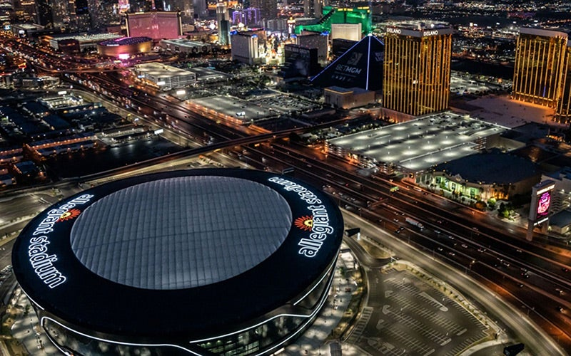 More Info for Las Vegas Raiders to Require Proof of COVID-19 Vaccination for Raiders Games at Allegiant Stadium