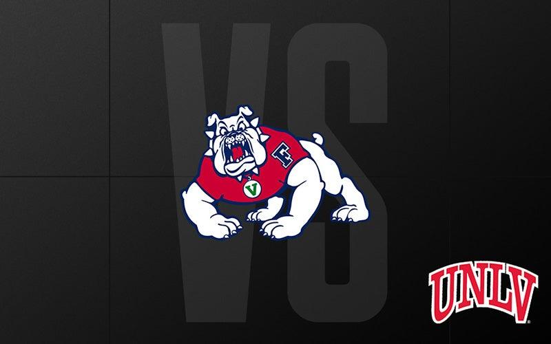 More Info for UNLV Rebels vs. Fresno State Bulldogs