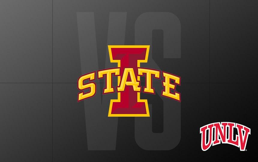 UNLV Rebels vs. Iowa State Cyclones
