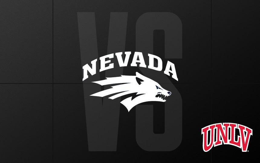 UNLV Rebels vs. Nevada Wolf Pack