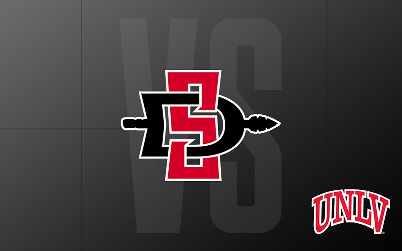 More Info for UNLV Rebels vs. San Diego State Aztecs