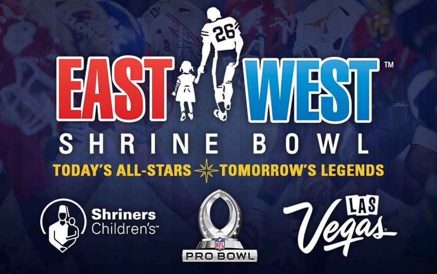 East-West Shrine Bowl