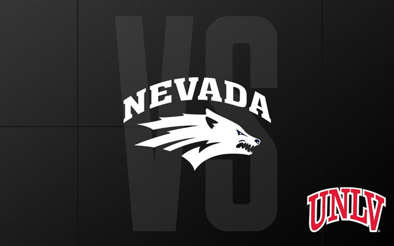 More Info for UNLV Rebels vs. Nevada Wolf Pack