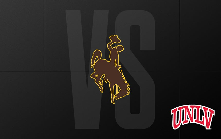 UNLV Rebels vs. Wyoming Cowboys